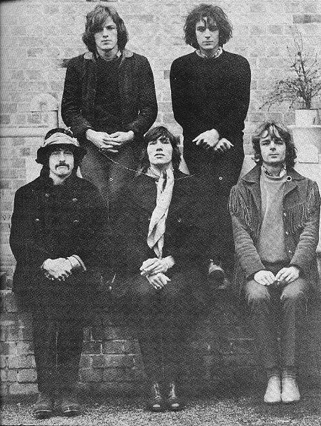 El próximo integrante de Pink Floyd que dejará de existir ...
