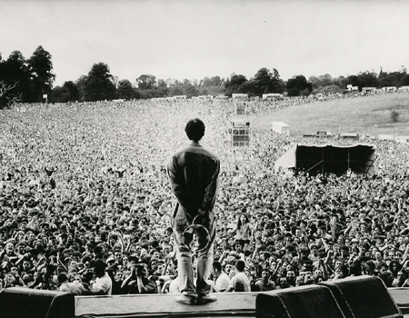 Oasis Live at Knebworth 1996