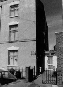 Cromwell Street (fachada)