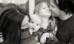 delonge family